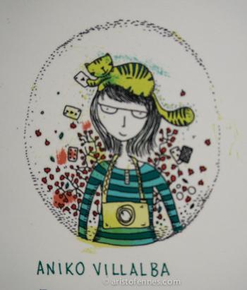 Aniko Villalba del blog de viajes viajando por ahí
