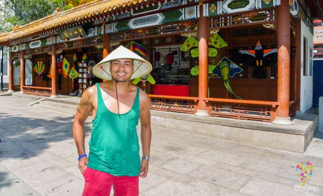 Aristofennes en Montreal Canadá- Blogtrip blog de viajes