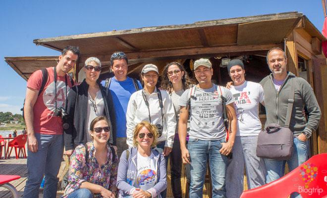 Blogs de viajes en Tarragona - tbm
