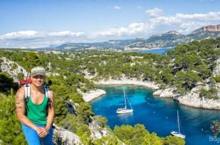 Cassis Francia - Blogtrip blog de viajes