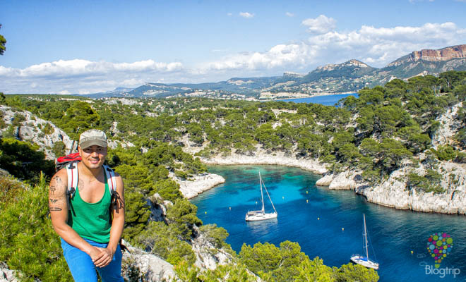 Photo of Cassis sur de Francia, viaje a los calanques en la Costa Azul