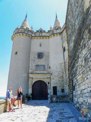 Castillo de Madame de Sévigné, Grignan Francia