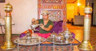 Ouarzazate Marruecos: antesala del desierto del Sahara