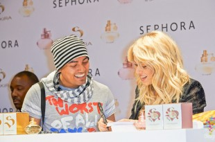 Conocer a Shakira en París-Blogtrip blog de viajes