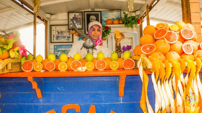 Imágenes de calle - Essaouira - Blogtrip blog de viajes