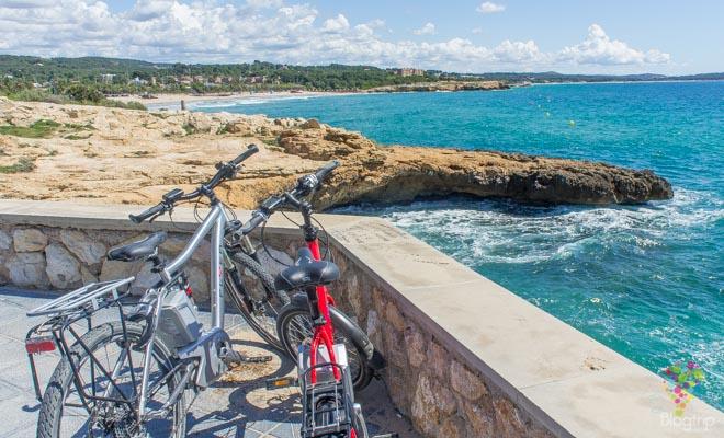 Tarragona - mirador del Mediterráneo