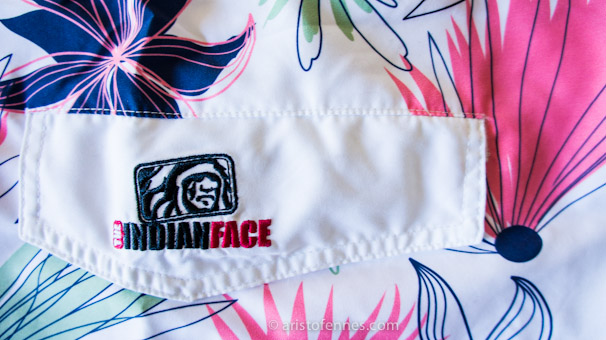 The indian face ropa deportiva online