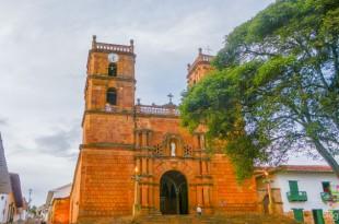 Viajar a Barichara Santander, pueblo de Colombia