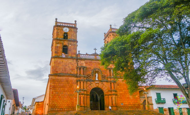 Photo of Viajar a Barichara Santander: pueblo colonial en Colombia