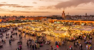 Marrakech: viajar a la frenética capital turística de Marruecos