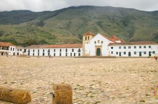 Viajar a Villa de Leyva en Colombia