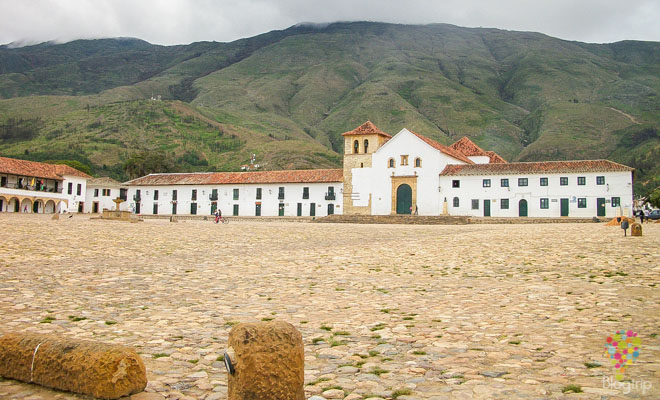 Photo of Villa de leyva: bonito pueblo colonial en Colombia