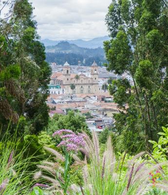 Viajar a Zipaquirá en Colombia