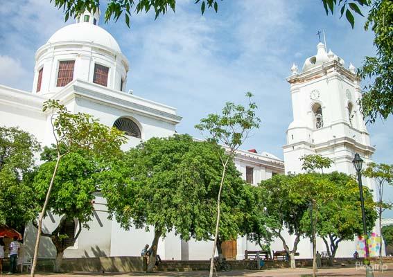 Viaje a Santa Marta Colombia