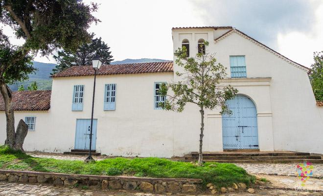 Visita del bonito poblado de Villa de Leyva