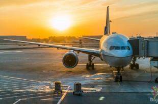 Vuelos baratos o económicos para viajar en Europa
