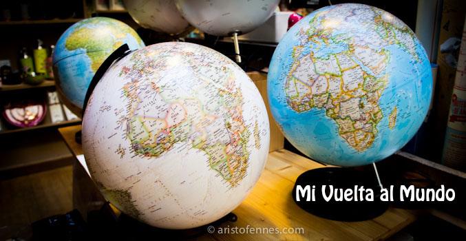 Mi vuelta al mundo con un blog de viajes