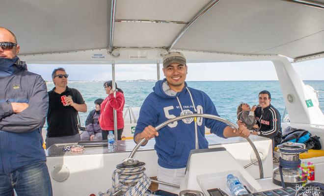 """Aristofennes """"el marino"""" Blogtrip blog de viajes"""