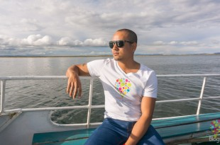 Aristofennes y sus gafas de sol- Blogtrip blog de viajes