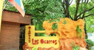 Bioparque los ocarros Villavicencio Colombia