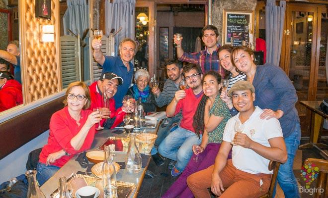 Encuentro internacional de viajeros hispanos y latinos