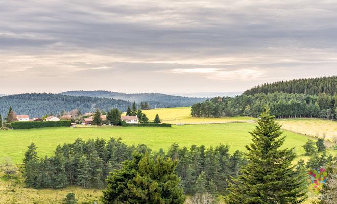 Fotografía de paisaje en Francia con Sony a6000