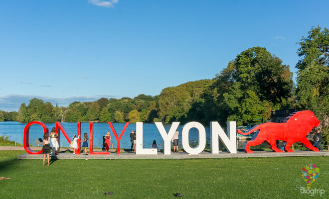 Hotel en Lyon Francia - Blogtrip blog de viajes