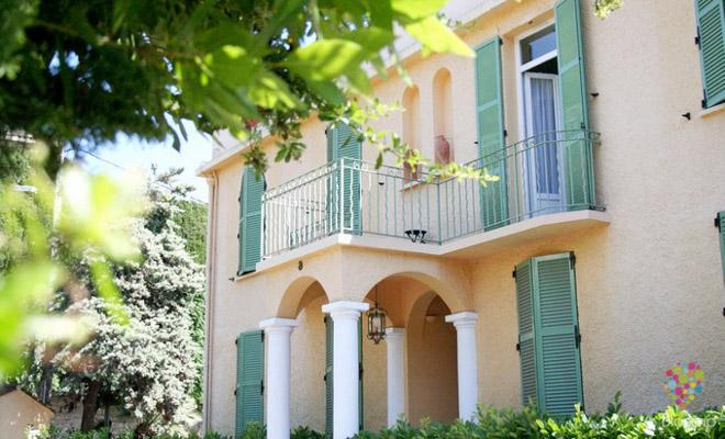 Hotel Ideal séjour en Cannes Costa Azul