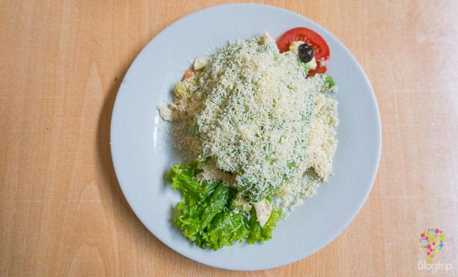 Palta rellena, recetas de la gastronomía peruana