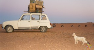 Qué maleta llevar de viaje? Blogtrip