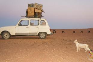 Mi primer viaje : el detonador al origen de mi vida de viajero