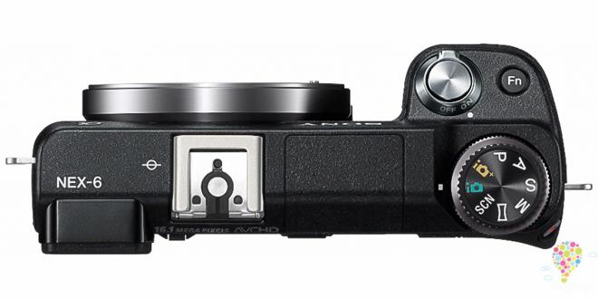 Sony nex 6: la mejor cámara de viajes?