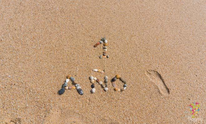 Un año de viajes, de blog y de aventuras