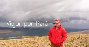 Preámbulo de un des-organizado viaje por Perú