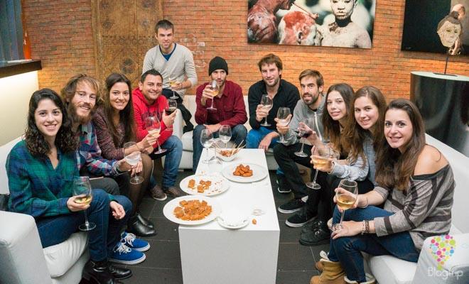 Visitar la Coruña con vueling y #coruñasemueve
