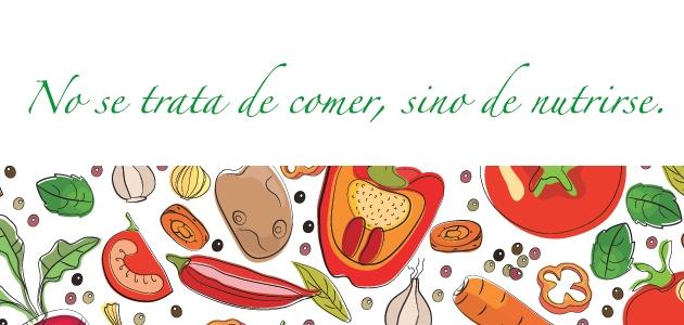 Blog de cocina y recetas Alma Verde, comida natural