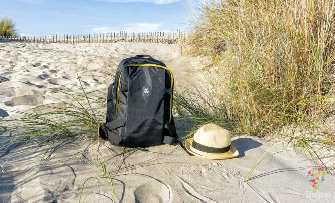 Photo of Crumpler : mi nueva mochila fotográfica de viajes