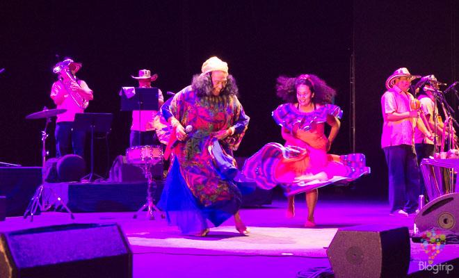 Photo of Totó la Momposina en concierto, sueño musical en vivo
