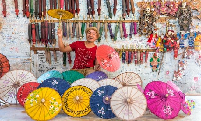 El placer de ser uno mismo - Aristofennes Blogtrip blog de viajes