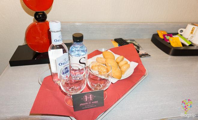 Spunta di Mare hotel en Córcega en Francia