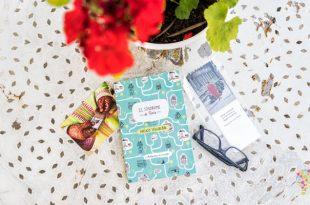 """Libro """"El síndrome de París"""" de Aniko Villalba"""