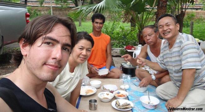 Encuentro con la cultura asiática - Blog te quiero mostrar