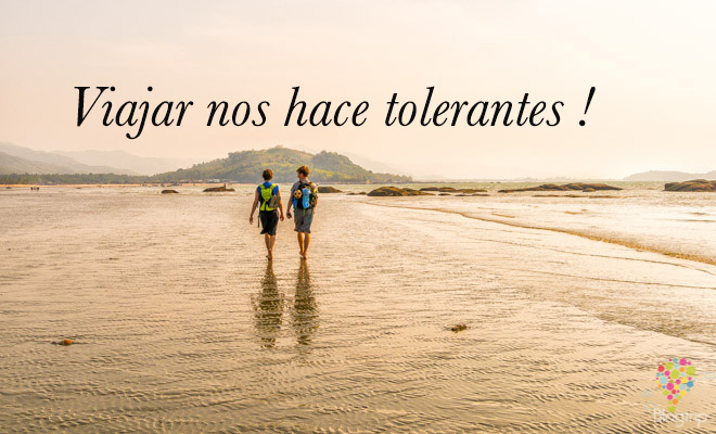 Viajar nos enseña tolerancia - Blogtrip blog de viajes de Aristofennes