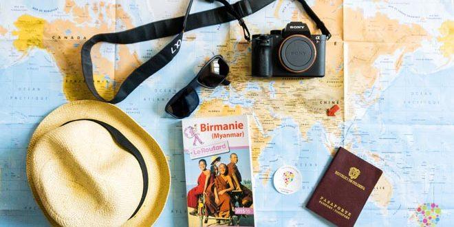 Fotografía de viajes con la cámara Sony alpha a7r ii 2
