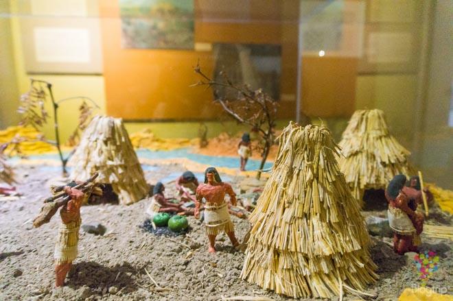 Cultura Paracas (ocucaje) del valle del Ica, Perú