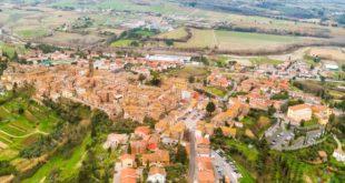 Fin de semana en La Valdera (Toscana): mi primer viaje a Italia