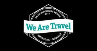 Salón de bloggers de influencers de viaje de Francia #wat17