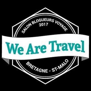 Salón de bloggers de viaje francófonos en Saint-malo 2017