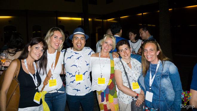 Tarde de bloggers y #lilibirras gracias a Liligo.com #TBMTenerife
