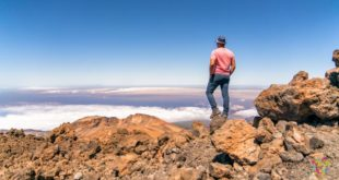 Subir al Teide en teleférico: visita al gran volcán de Tenerife